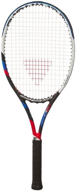 Теннисная ракетка Tecnifibre TFight 265 DC