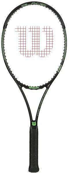 Теннисная ракетка Wilson Blade 98 (18x20)