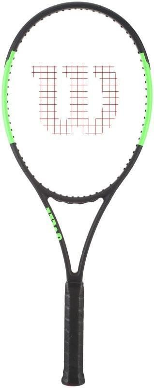 Тенісна ракеткаWilson Blade 98L (16x19)2017