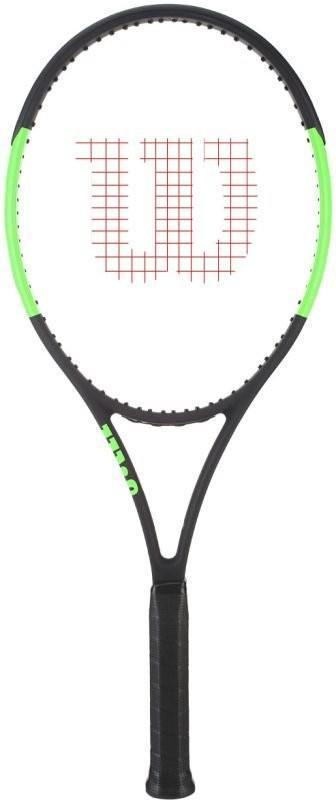 Тенісна ракетка Wilson Blade 98S Countervail 2020