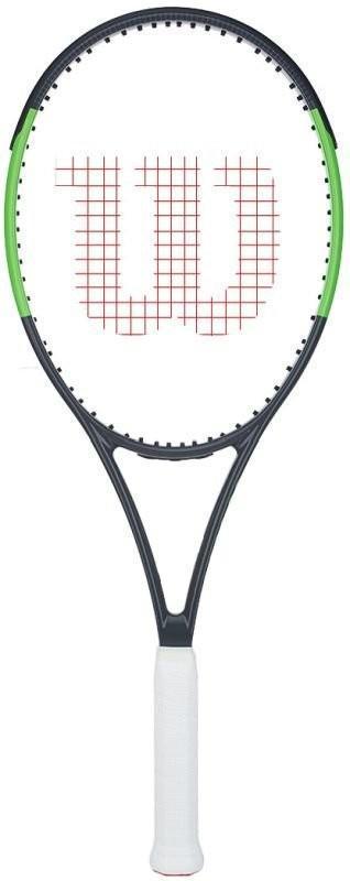 Теннисная ракетка Wilson Blade Team 99 2018