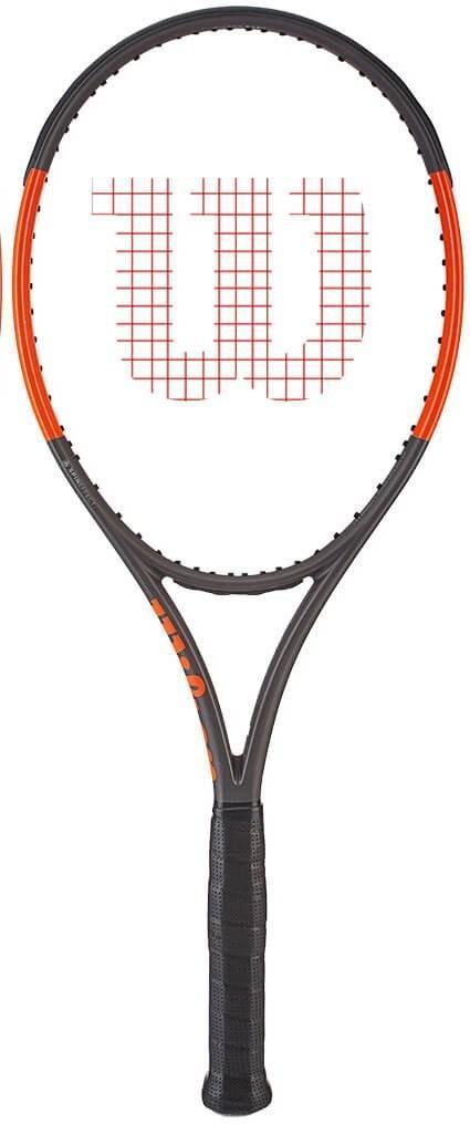 Тенісна ракетка Wilson Burn 100ULS