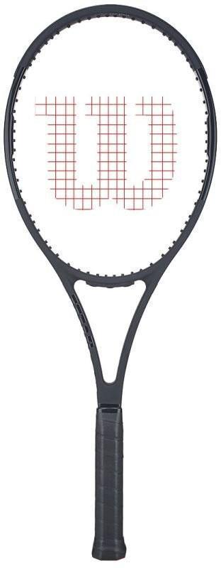 Теннисная ракетка Wilson Pro Staff 97 CV