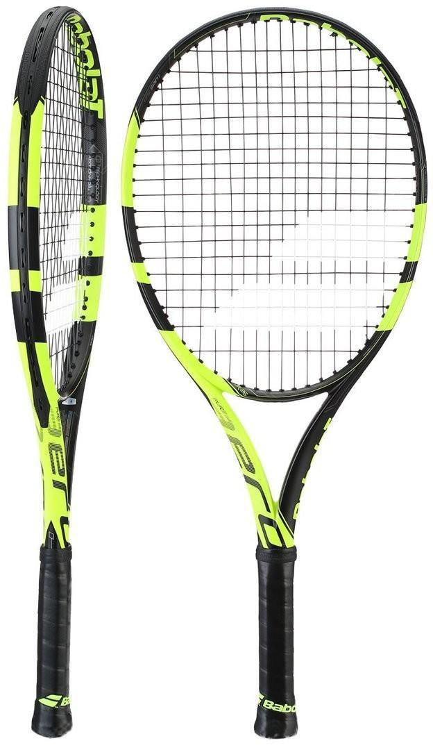 Теннисная ракетка детская Babolat Aero Junior 25