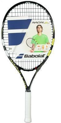 Теннисная ракетка детская Babolat Nadal 25 Jr (25)
