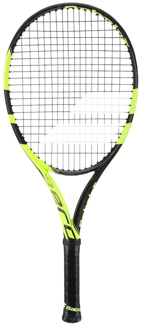 Теннисная ракетка детская Babolat Pure Aero Jr (26)