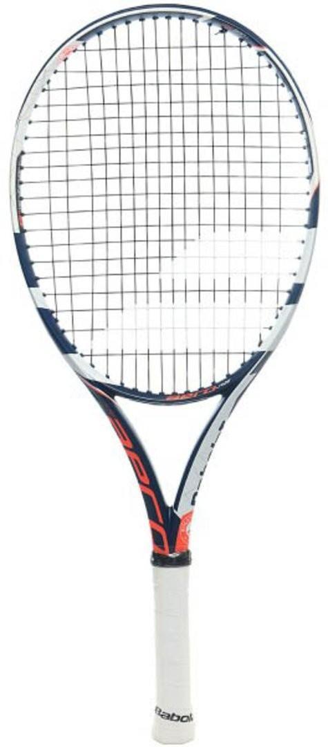 Теннисная ракетка детская Babolat Pure Aero Jr Roland Garros 2016 (26)