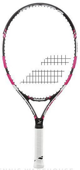 Теннисная ракетка детская Babolat Pure Drive Jr (23