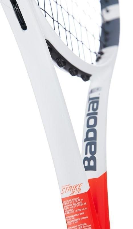 Теннисная ракетка детская Babolat Pure Strike Jr 2017 (26