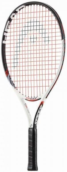 Теннисная ракетка детская Head Speed 2017 (23) Racket