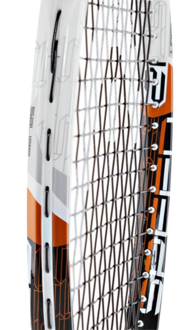 Тенісна ракетка дитяча Head Speed 21 (21