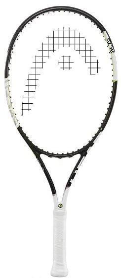 Теннисная ракетка детская Head XT Graphene Speed Junior 25 (25) Racket
