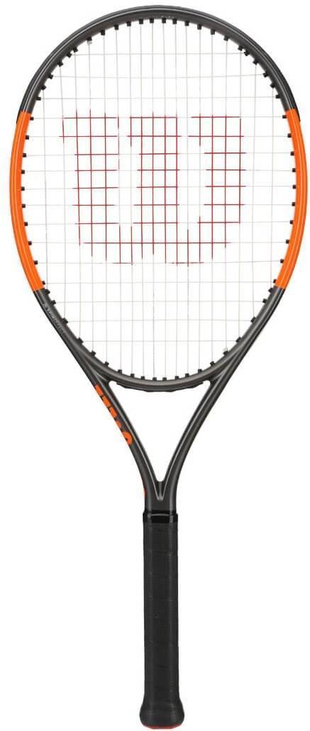 Теннисная ракетка детская Wilson Burn 26S 2017 (26)