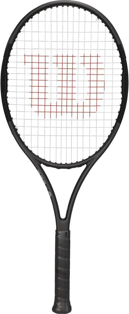 Теннисная ракетка детская Wilson Pro Staff (26) 2017