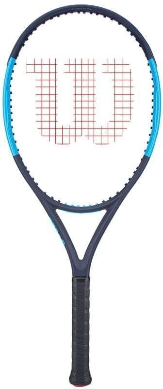 Теннисная ракетка детская Wilson Ultra 25 Jr (25)