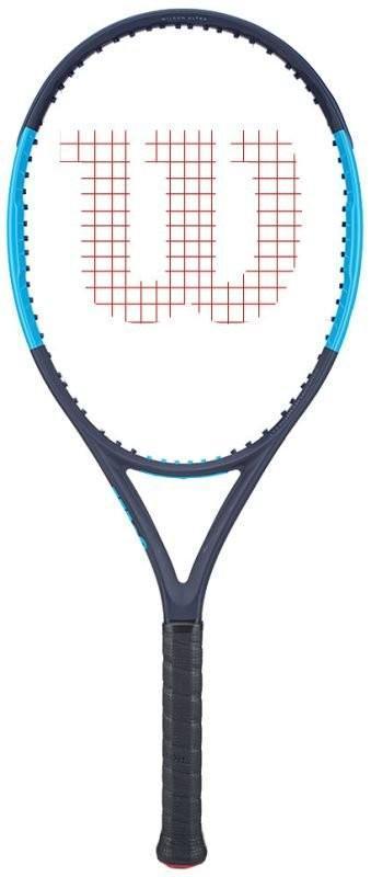 Теннисная ракетка детская Wilson Ultra 26 Jr (26)