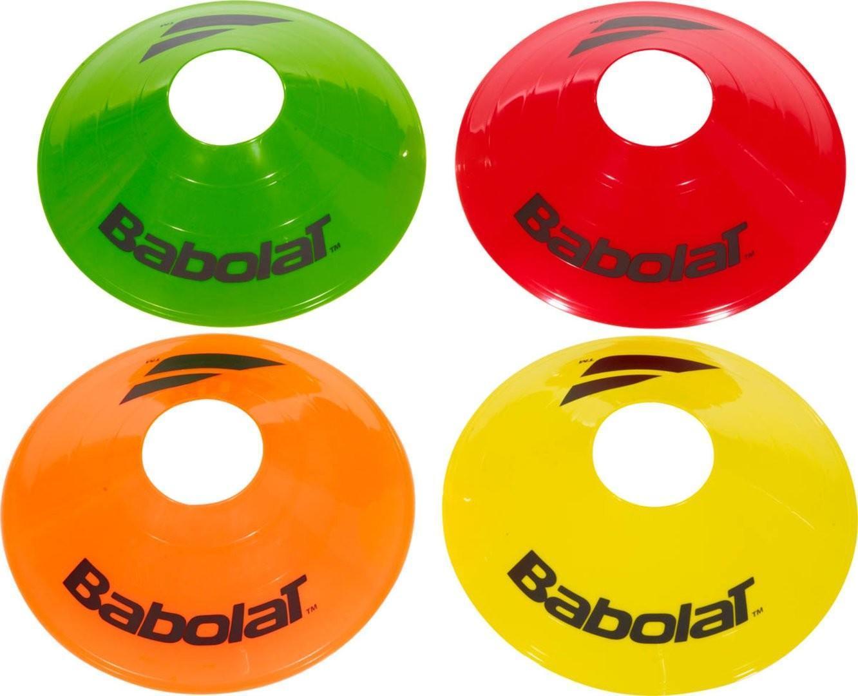 Конусы тренировочные Babolat Small Cones - 8 шт.
