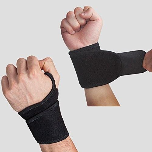 EveShine Reversible Sports Wrist Brace фиксатор запястья
