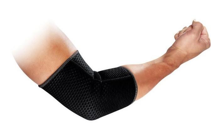 Nike Elbow Bandage Black налокотник