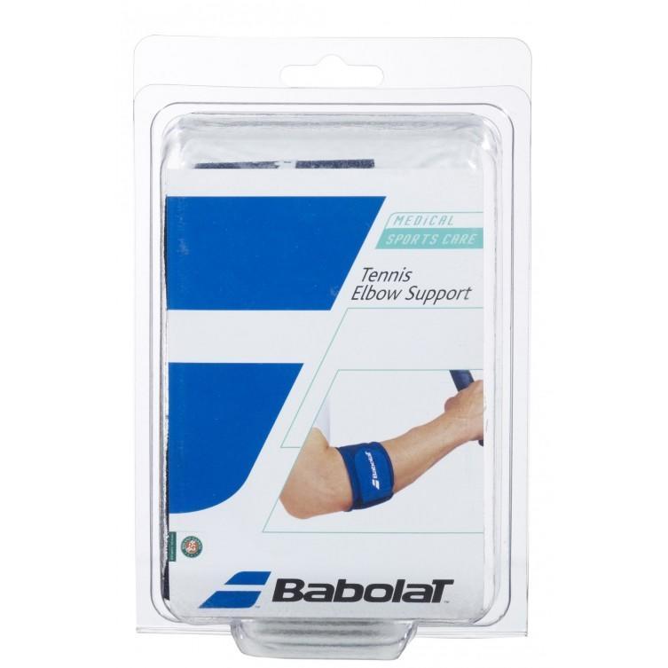 Поддержка для локтя BABOLAT TENNIS ELBOW SUPPORT