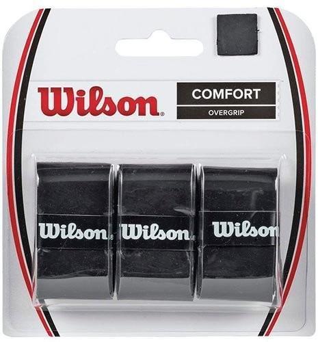 Намотка Wilson Pro (3 шт.) black