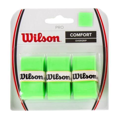 Намотка Wilson Pro (3 шт.) green