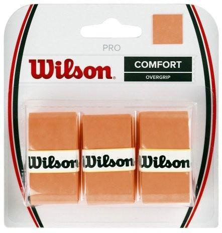 Намотка Wilson Pro (3 шт.) orange