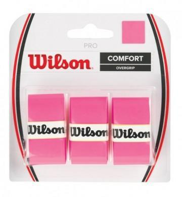 Намотка Wilson Pro (3 шт.) pink