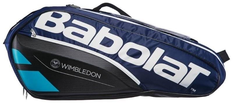 Теннисная сумка Babolat Pure x12 Wimbledon 2017