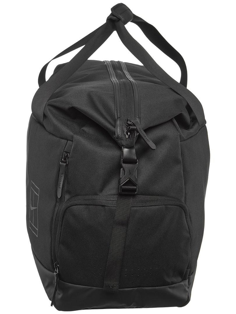 Теннисная сумка Nike Court Advantage Duffel Bag black