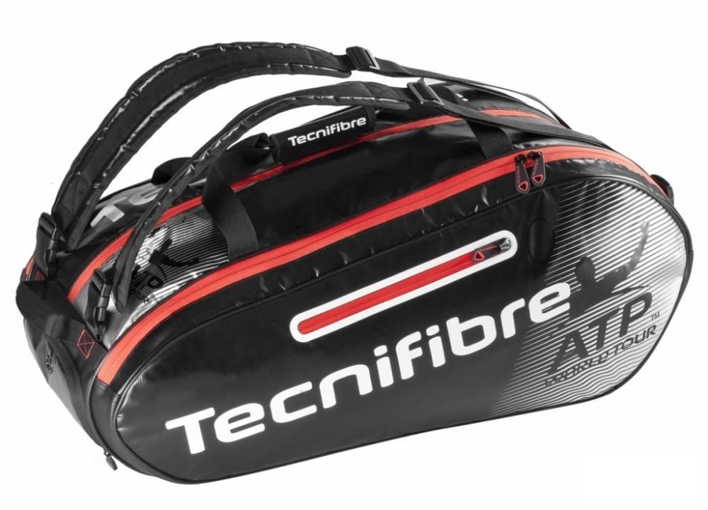 Теннисная сумка Tecnifibre Pro Endurance 10R ATP black
