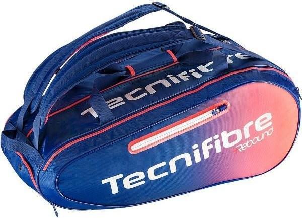Теннисная сумка Tecnifibre T-Rebound 10R blue