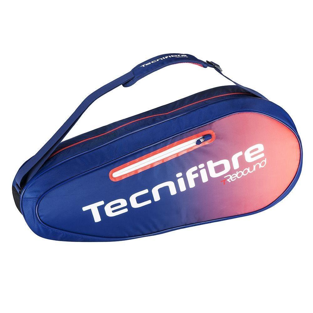 Теннисная сумка Tecnifibre T-Rebound 3R 2017 blue
