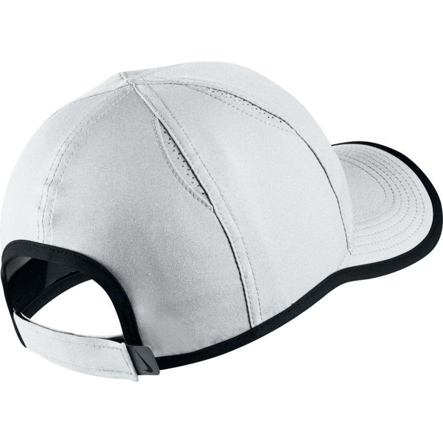 Кепка дитяча Nike Youth Aerobill Feather Light Cap white