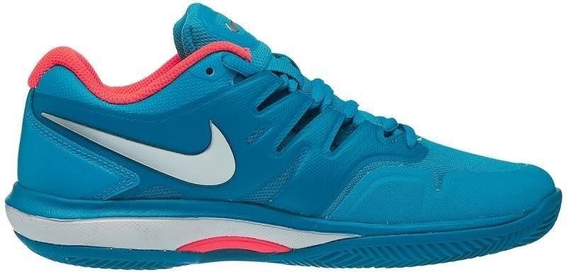 Теннисные кроссовки женские Nike WMNS Air Zoom Prestige