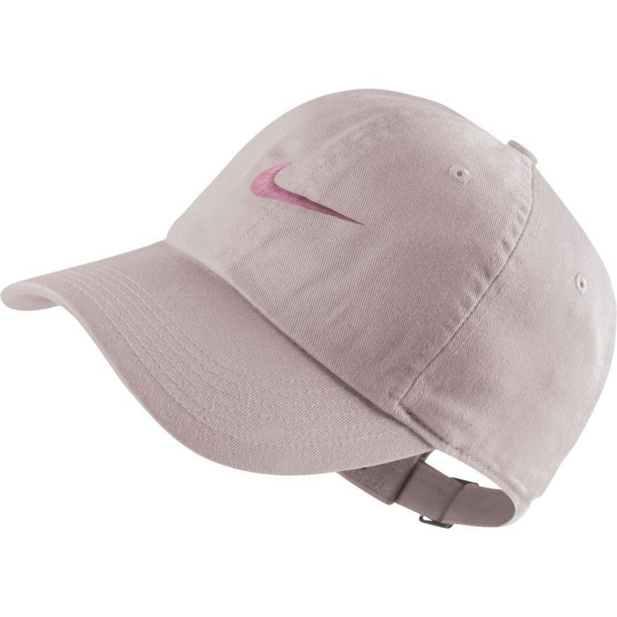 Кепка дитяча Nike Kid's Swoosh Heritage 86 Hat barely rose/elemental pink