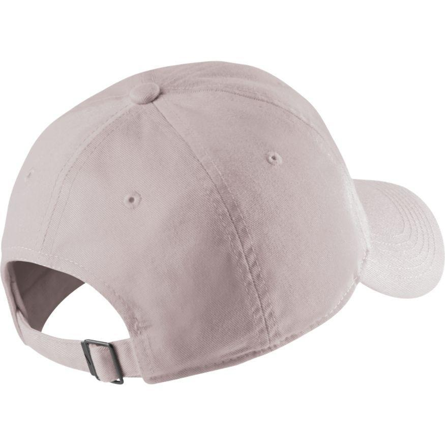 Кепка детская Nike Kid's Swoosh Heritage 86 Hat barely rose/elemental pink