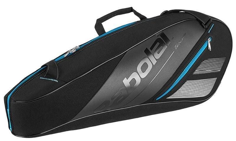 Теннисная сумка Babolat Team Line Racket Holder x3 blue