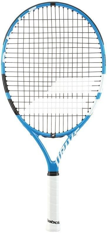Теннисная ракетка детская Babolat Drive Jr 23 (23) blue