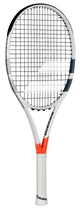 Теннисная ракетка детская Babolat Pure Strike Jr (25)