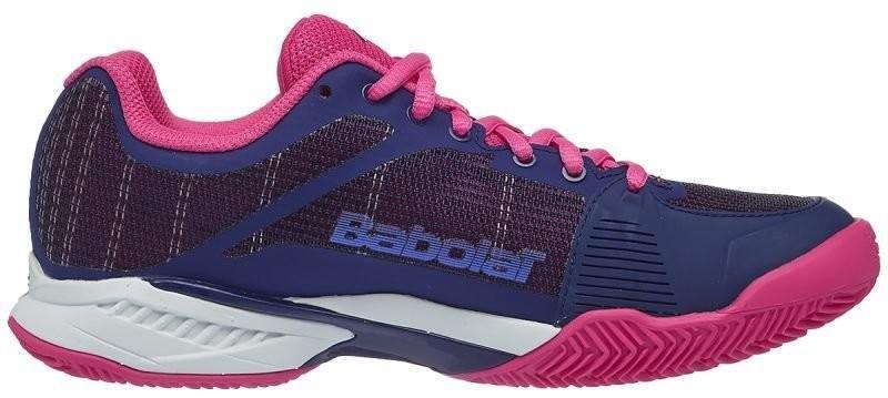 Теннисные кроссовки женские Babolat Jet Mach I