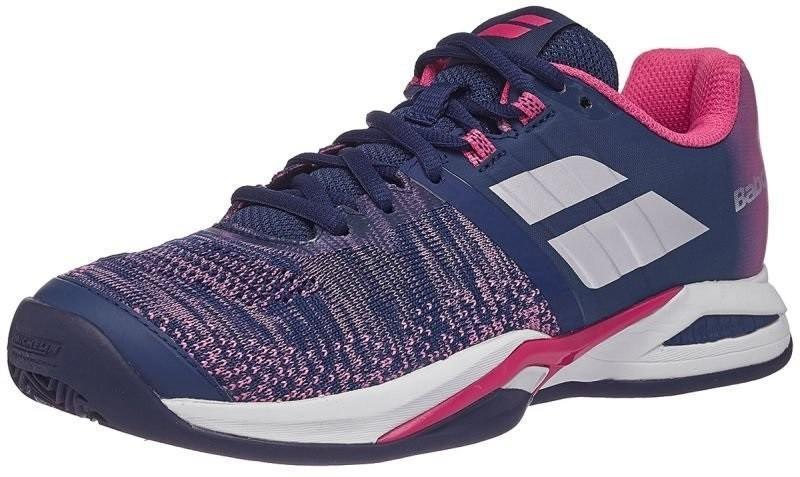 Тенісні кросівки жіночі Babolat Propulse Blast