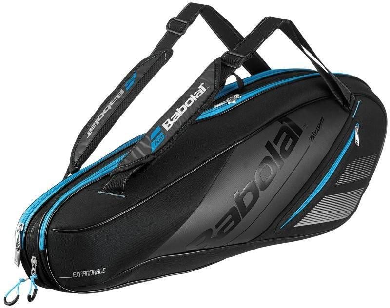 Теннисная сумка Babolat Team Line Racket Holder Expandable blue