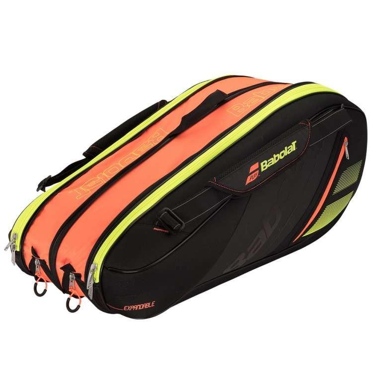 Теннисная сумка Babolat Team Line Racket Holder Expandable multicolor
