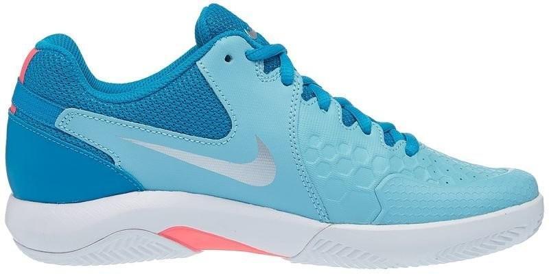Теннисные кроссовки женские Nike WMNS Air Zoom Resistance