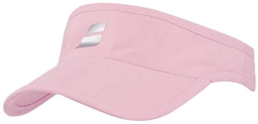Козырек детский Babolat Visor Junior - light pink