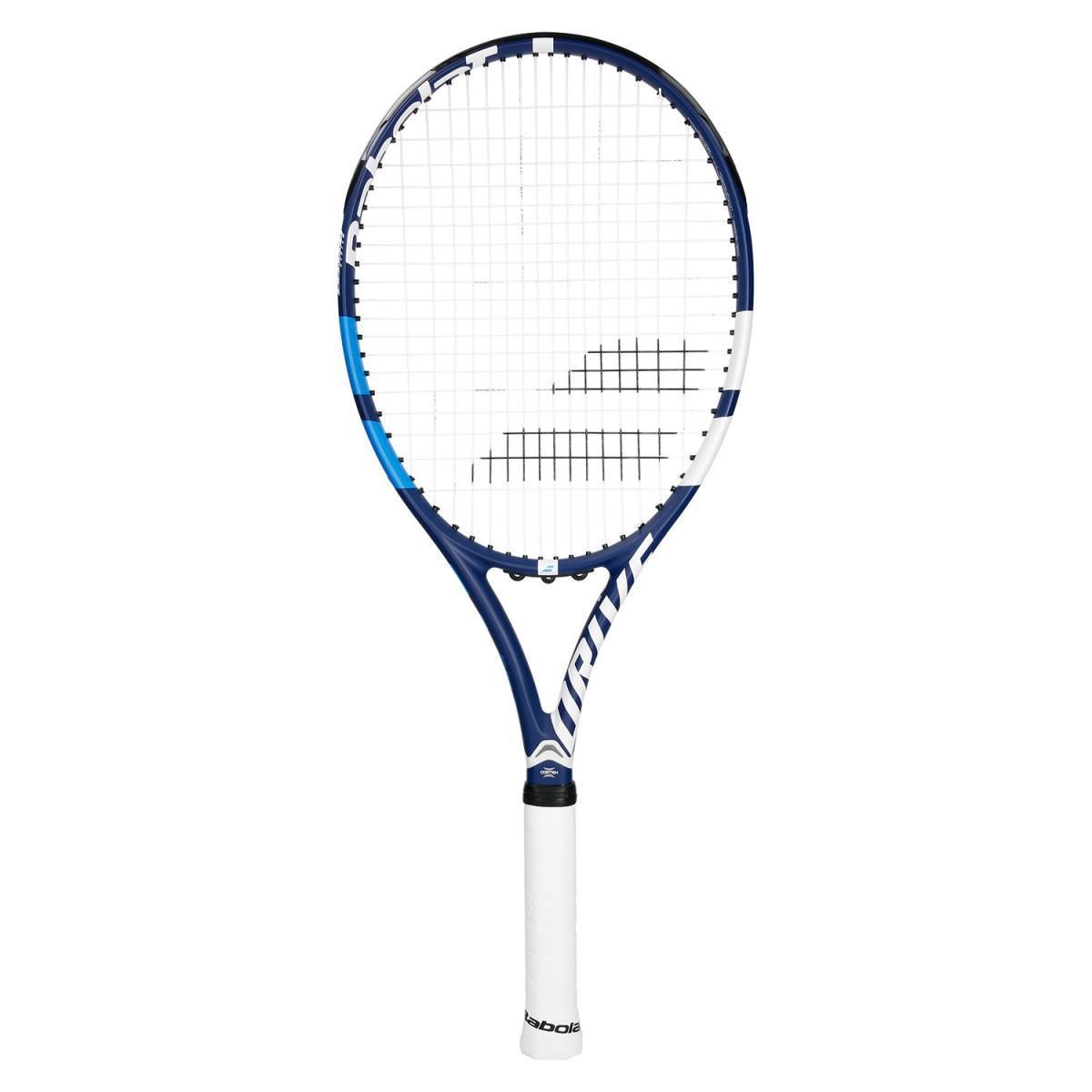 Теннисная ракетка Babolat Drive G Lite blue 2018