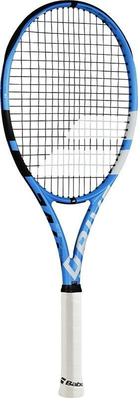 Теннисная ракетка Babolat Pure Drive Super Lite 2018