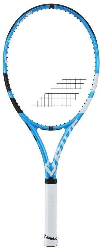 Теннисная ракетка Babolat Pure Drive Lite 2018
