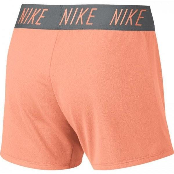 Шорты детские Nike Dry Trophy Short crimson pulse/cool grey